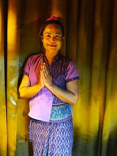 Thai massage | Moscow | THAI LAND massage center | metro tulskaya