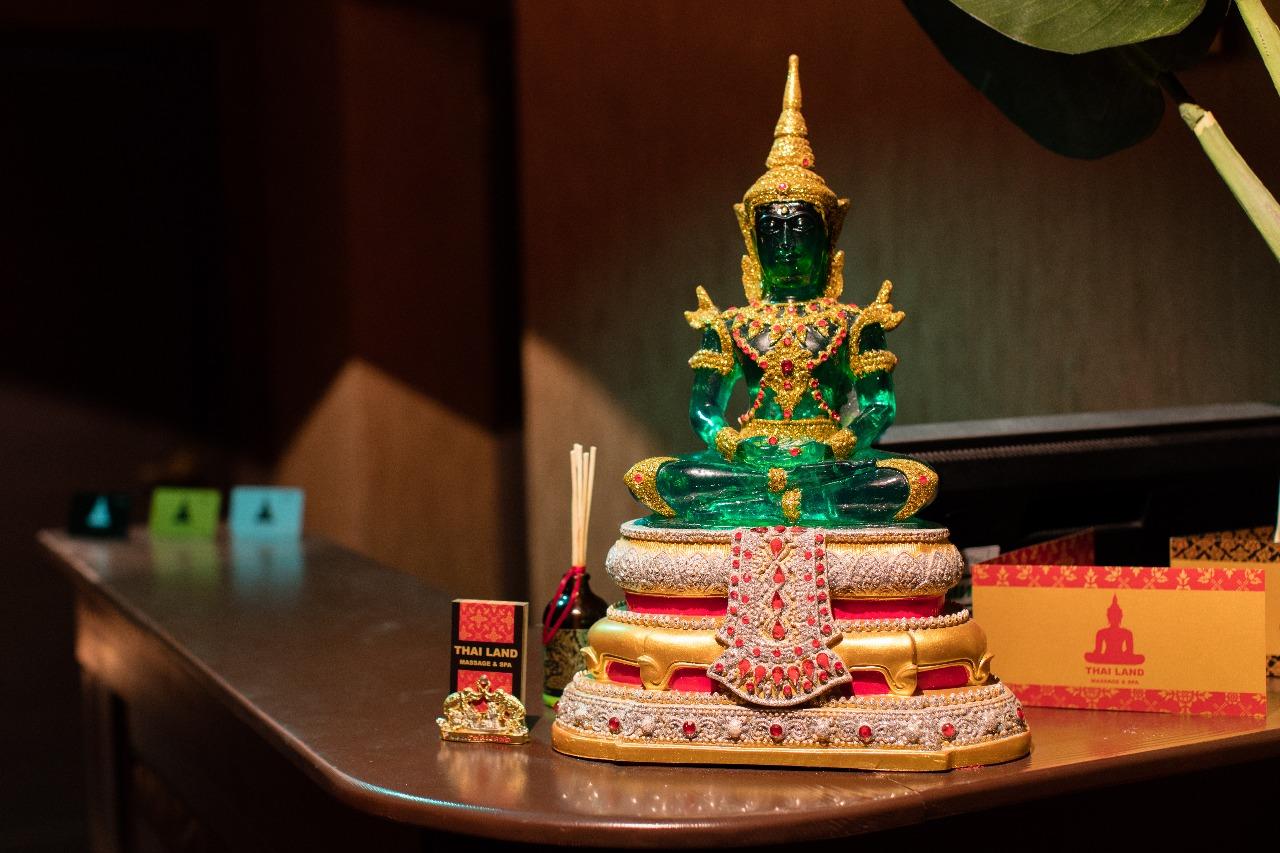 Тайский Будда