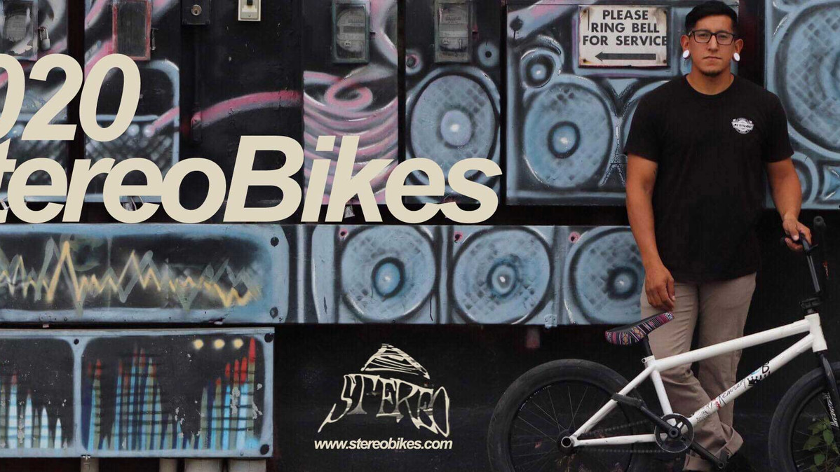 Stereo Bikes 2020 online now