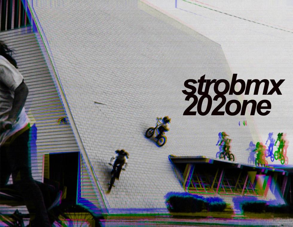Strobmx 2021