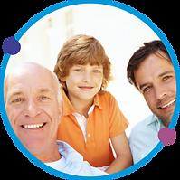 Histórico familiar é um fator de risco de câncer de próstata