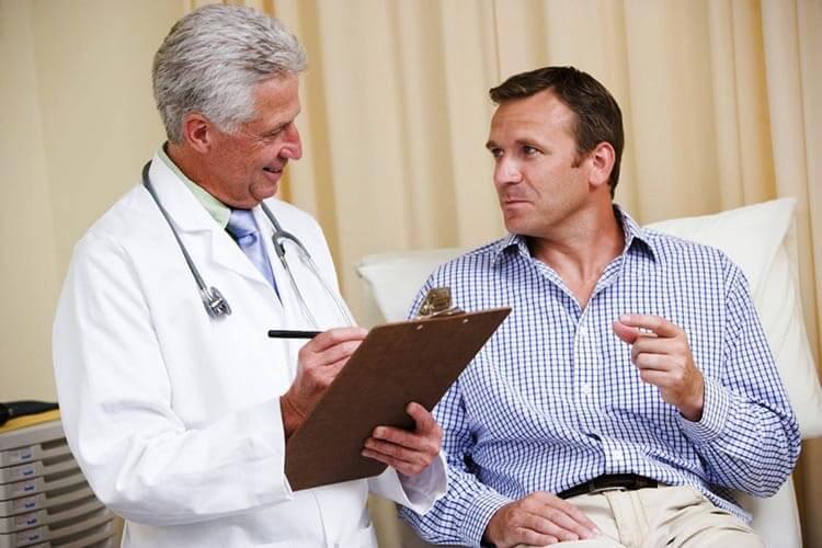 Novo teste para diagnosticar o câncer de prostata
