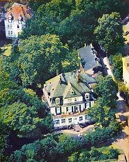 Villa Oranien Luftbild