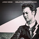 ISOLATED THUNDERSTORMS LP RELEASE
