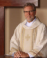Deacon Greg Ollick 2018