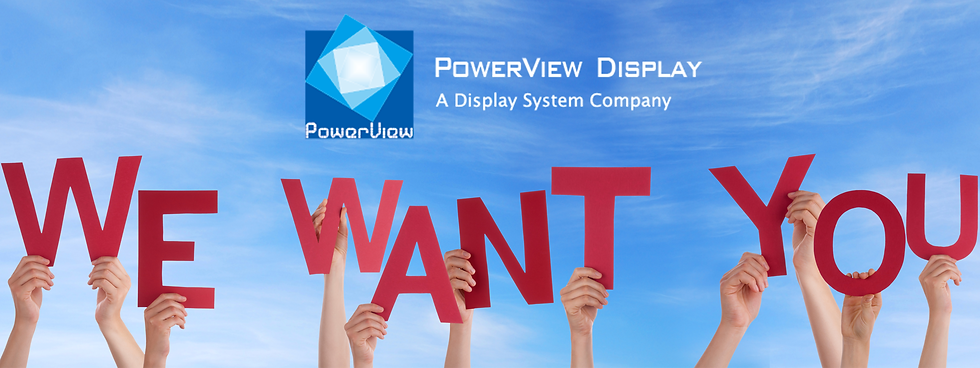 PowerView Career