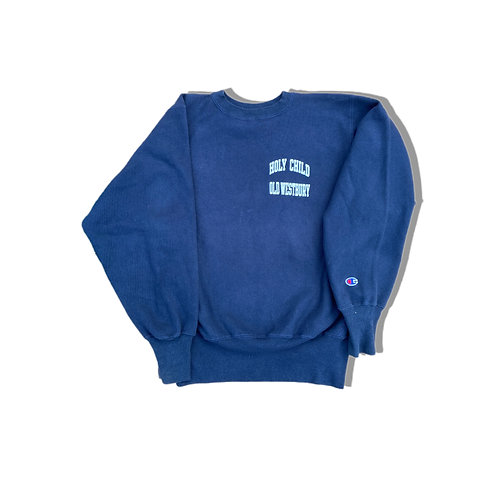 Champion Holy Child Old Westbury Sweatshirt (M)