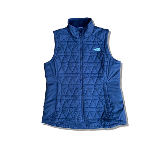 NORTH FACE Gilet Small Logo (S/L)