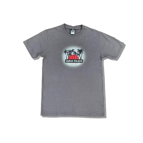 Vintage Koh Samui Thailand T-Shirt (M/L)