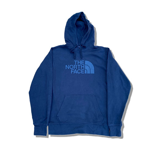 North Face Black Hoodie (S)