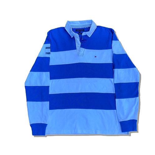 TOMMY HILFIGER Rugby Shirt (L/XL)