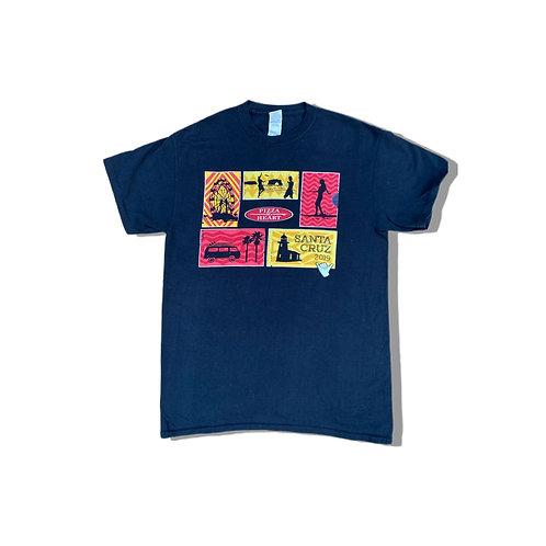 Santa Cruz Vintage T-Shirt (S/M)