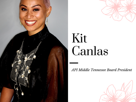 AAPIHM Board Member Monday Feature: Kit Canlas