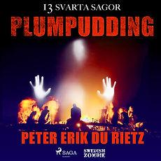 Novellen Plumpudding som ljudbok.