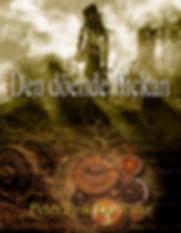 E-novellen Den döende flickan, av författaren Peter Erik Du Rietz