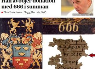 666 är avdragsgillt