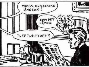 Svenska för svenskar