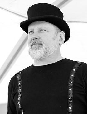 Peter Erik Du Rietz författare