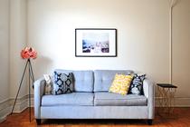 Como modernizar sua casa antiga apenas com decoração?