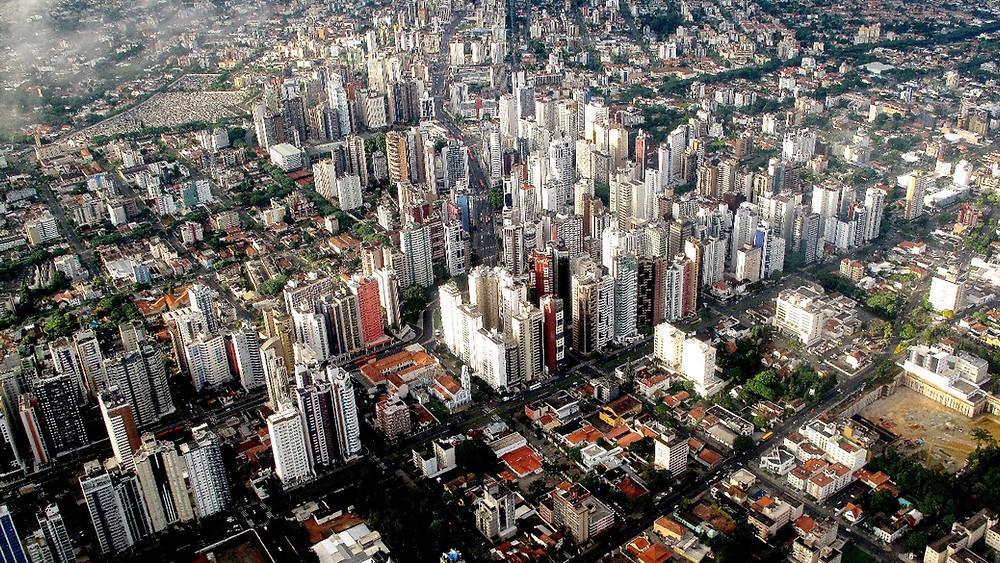 Cidade de Curitiba