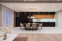 Como delimitar os espaços em ambientes integrados
