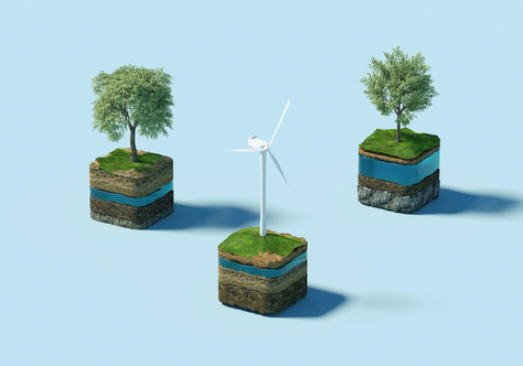 Sustentabilidade: Uma questão de urgência para o seu projeto.