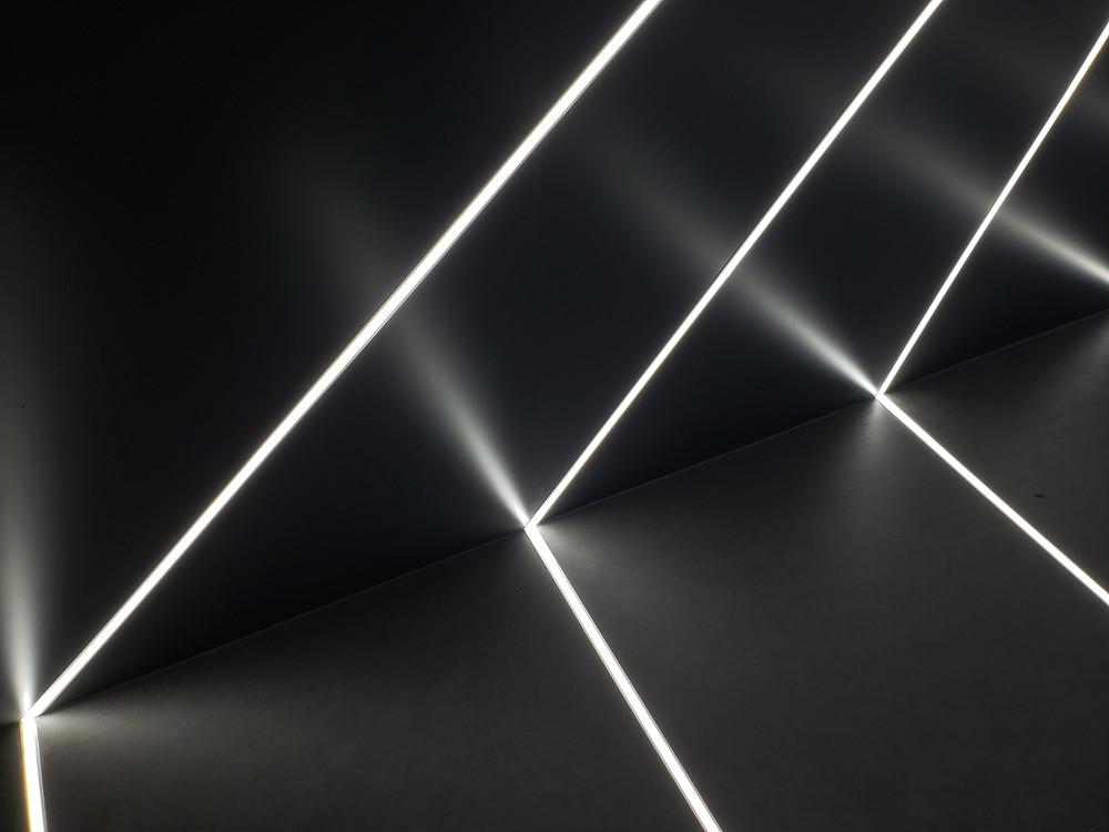 Decoração de cozinhas - Fitas de LED