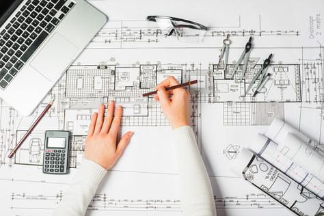 Você sabe o que é um Projeto Arquitetônico?