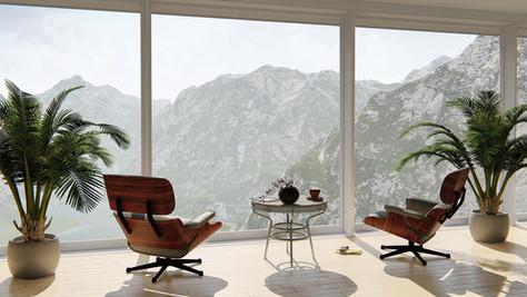Você sabe como manter sua casa fresca no verão?