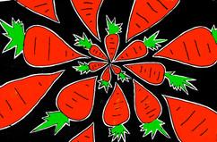 carrot swirl