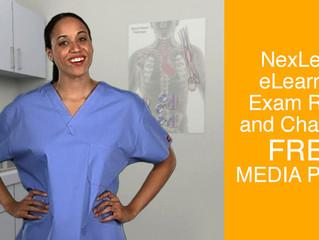 FREE Medical Media Packs