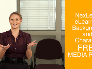 More FREE eLearning Media from NexLearn