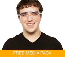 FREE Media Packs just added!