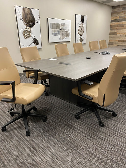 Office Furniture, Corporate Design