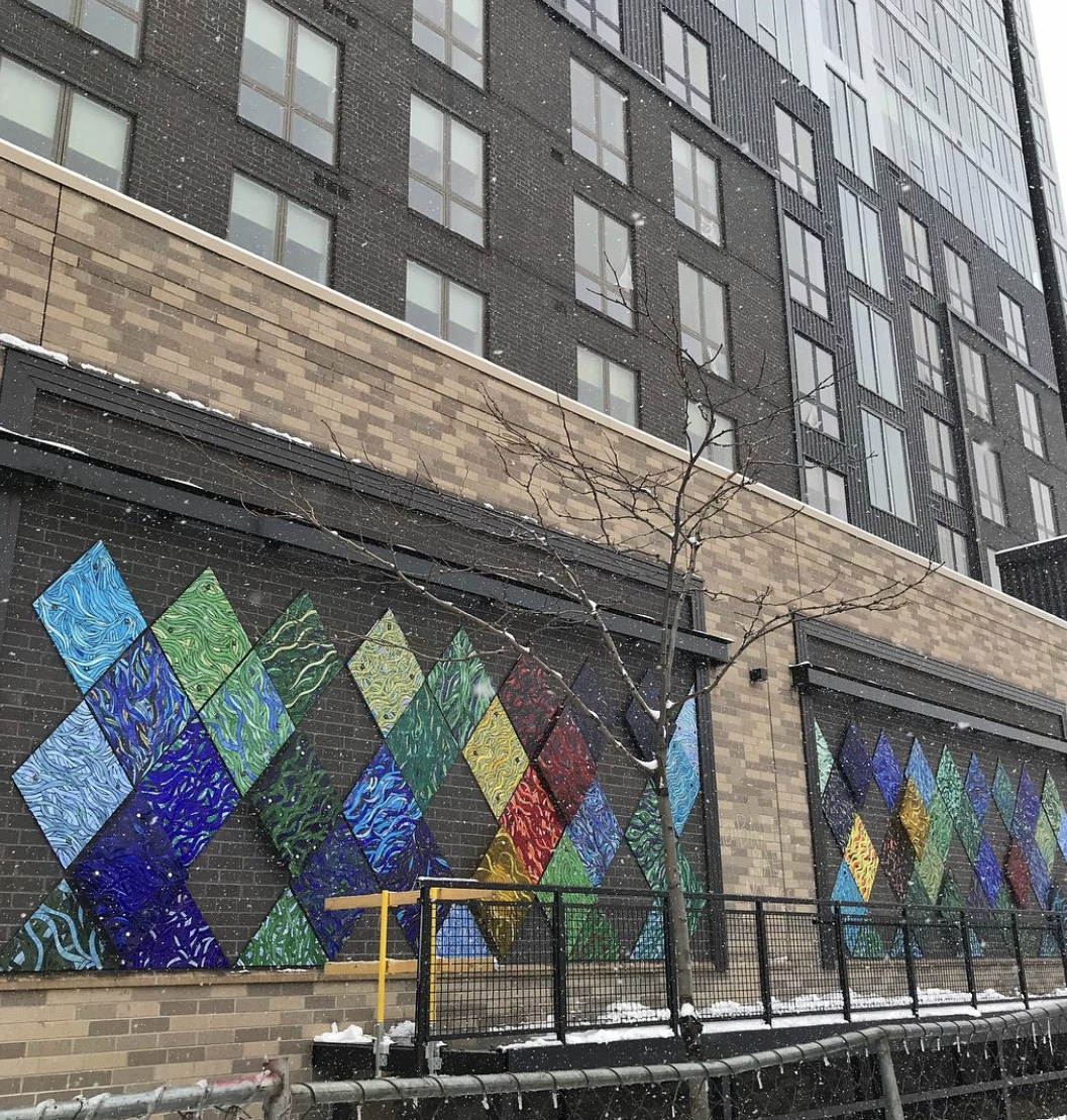 Bailey Rae Mosaics
