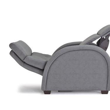 Zero Gravity heated recliner