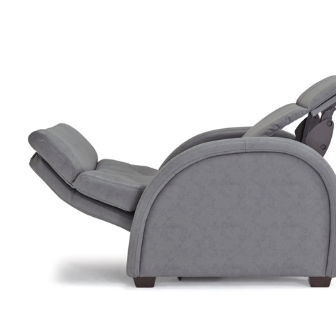 Zero Gravity heated recliner