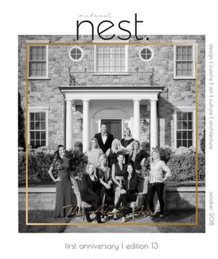 Linda Birmingham Midwest Nest Design Challenge