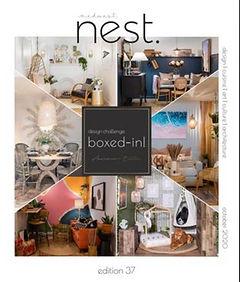 Midwest Nest Design Challenge