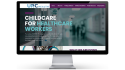 Client: UNC Health and Gillings School of Global Public Health