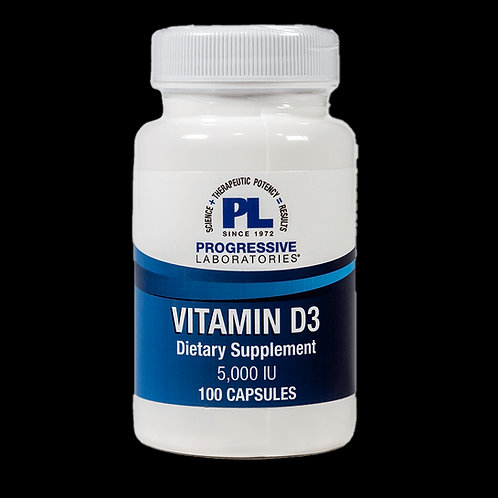 Vitamin D3 Dietary Supplement
