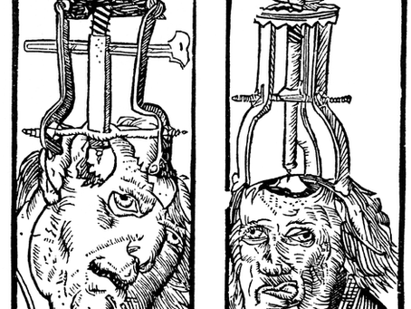 Migraines Throughout History
