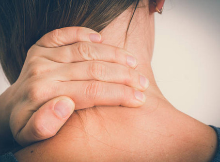 Cervicogenic Headaches & Chiropractic Care