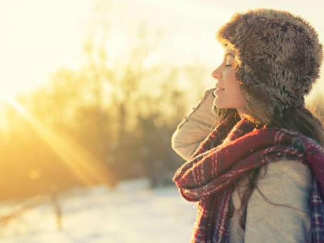 The Importance of Vitamin D in the Fall & Winter