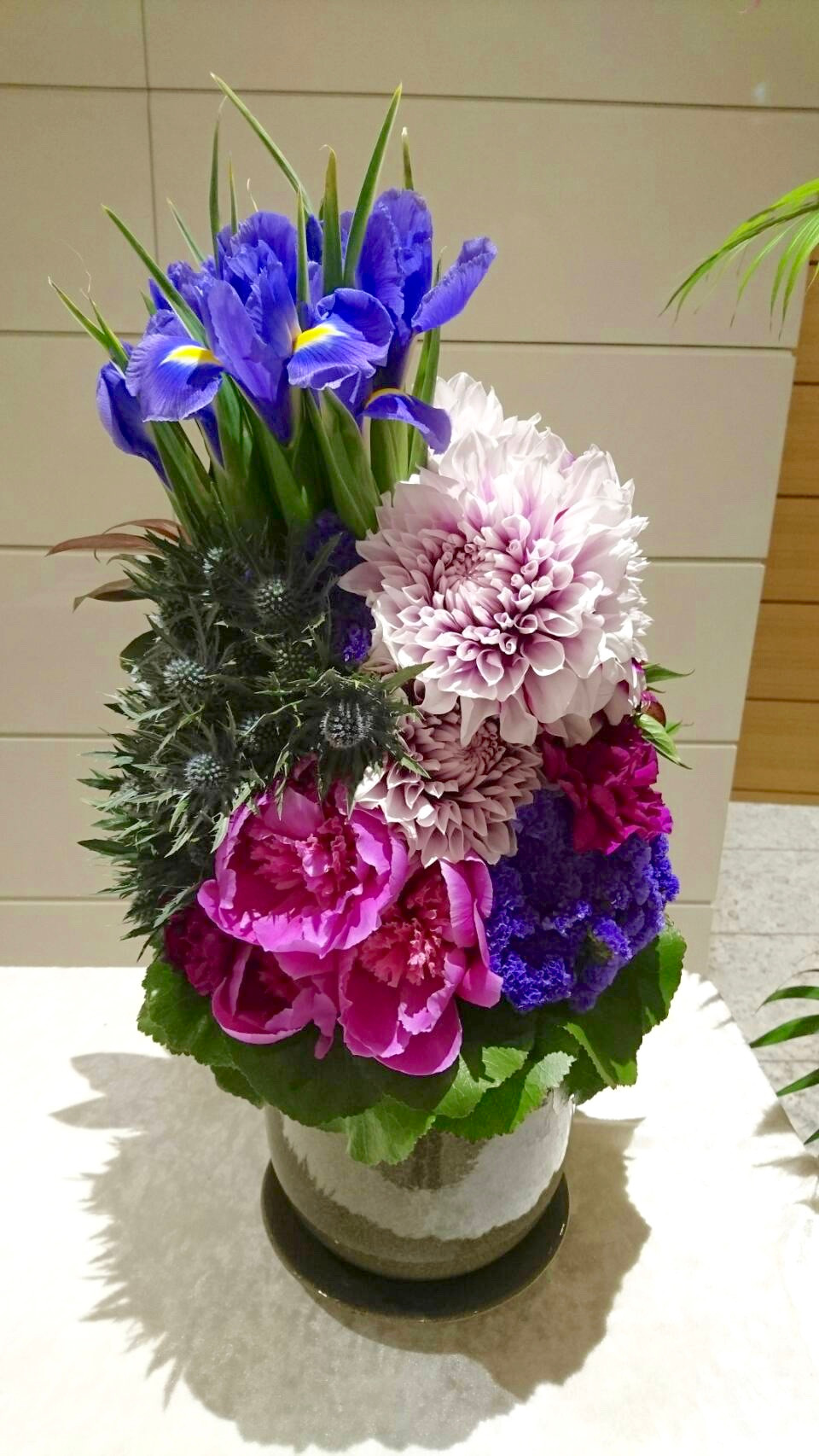 vega./お祝い花