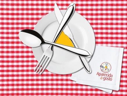 3º festival de gastronomia Aparecida a Gosto começa nesta sexta-feira