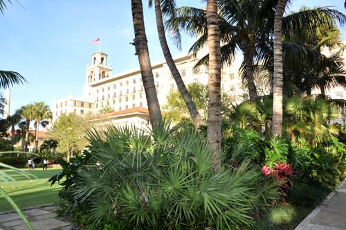 The Breakers: Luxo, história e sofisticação em Palm Beach