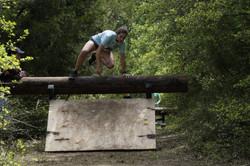 Log Hurdle