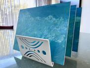 Paint Drying Rack