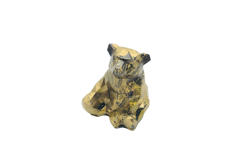 Brunello the Bear Cub